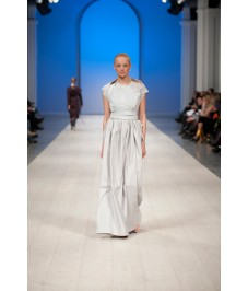 Look 14. Dress. Платье