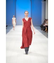 Look 2. Dress P